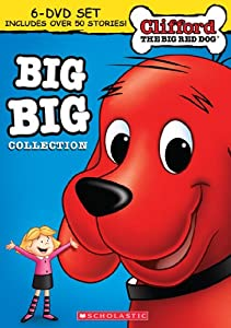 Thomas Clifford The Big Red Dog