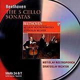Cellosonaten 1-5 (Ga)