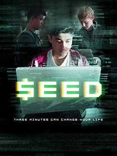 Seed on Amazon Prime Instant Video UK