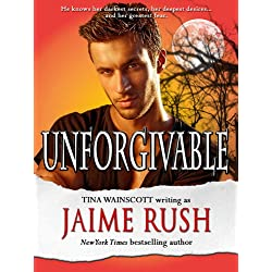 Unforgivable (Romantic Suspense)
