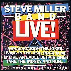 Live! (1983, 11 tracks)