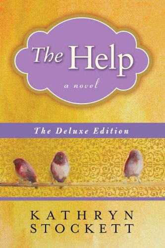 Help Deluxe Edition Kathryn Stockett
