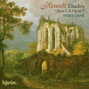 Etudes Opp 2 & 5 / Poeme D'Amour Op 3