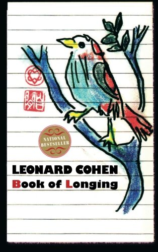 Book Of Longing front-435383