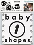 Babyshapes: Books 1-4