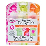 Tulip One-Step Tie-Dye Kit Med Tropical Twist