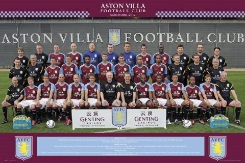 aston-villa-fc-poster-squad-25