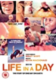 Life In A Day [DVD] [Reino Unido]