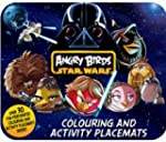 Angry Birds!: Colouring and Activity...