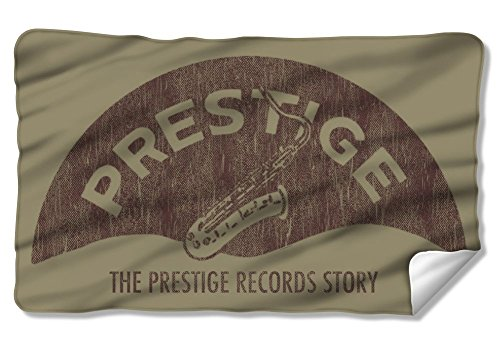 Concord Music Group Prestige Fleece Blanket CM154BKT