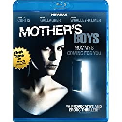 Mother's Boys [Blu-ray]