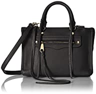 Rebecca Minkoff Micro Regan Satchel Cross Body