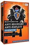 Malwarebytes Anti-Malware + Anti-Expl...
