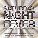 TPH Productions TPH Productions - Saturday Night Fever