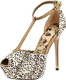 Sam Edelman Women's Mckenna Platform Sandal
