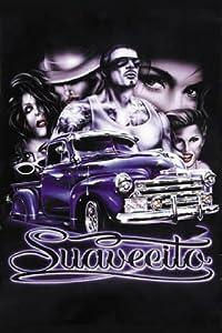 "Amazon.com: Suavecito 8"" x 10"" Lowrider Poster Print: Posters & Prints"
