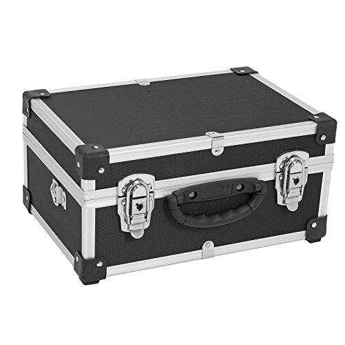 Alukoffer-Werkzeugkiste-Werkzeugkoffer-Werkzeugbox-Alu-Koffer-VARO-Tragegurt