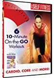 6-Pack Express - Six 10-Minute On-The-Go Workouts