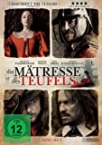 DVD Cover 'Die Mätresse des Teufels (2 DVDs)