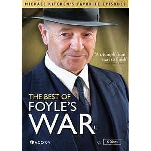 Best of Foyle's War