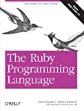 The Ruby Programming Language(David Flanagan/Yukihiro Matz Matsumoto)