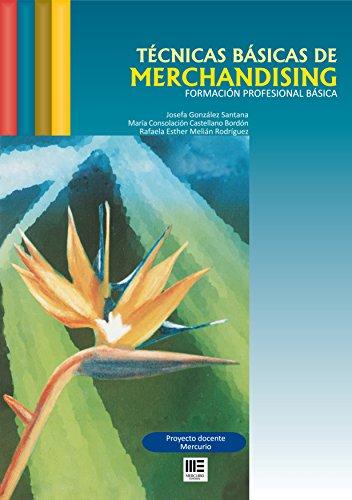TECNICAS BASICAS DE MERCHANDISING