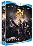 24 heures chrono - Saison 9 : Live Another Day [Blu-ray]
