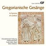 In Hymnis et Canticis - Gregorianisch...