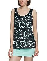 ESPRIT Collection Damen Bluse 053EO1F010