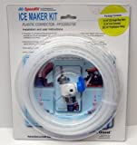 John Guest Ice Maker Connection Kit