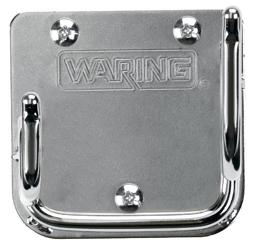 Waring Commercial WSB01 Big Stik Immersion Blender Wall Hanger (Stick Blender Waring compare prices)