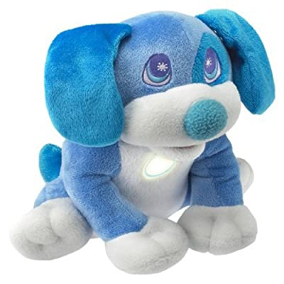 Flashlight Friends - Blue Dog