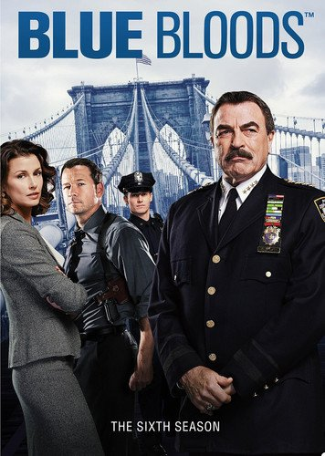 Buy Blue Bloods Now!