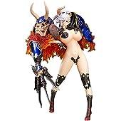 七つの大罪 ベリアル~虚飾の像 1/8スケール PVC製 塗装済み完成品フィギュア