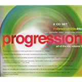 Progression - The Art Of The Trio Volume 5par Brad Mehldau