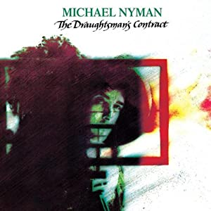 Michael Nyman -  The Draughtman`s Contract