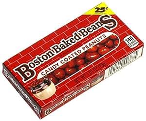 Ferrara Pan Boston Baked Beans,1.01 oz (Pack of 24)