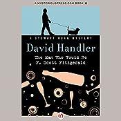 The Man Who Would Be F. Scott Fitzgerald: Stewart Hoag Mystery | David Handler