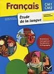 Fran�ais CM1 CM2 ed 2011 Etude de la...