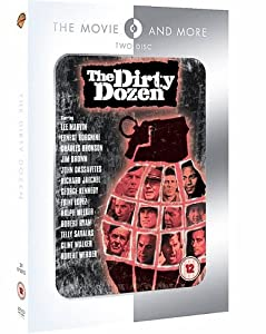 The Dirty Dozen : The Movie & More (2 Disc Special Edition) [1967] [DVD]