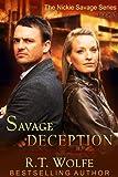 Savage Deception (The Nickie Savage Series, Book 1)