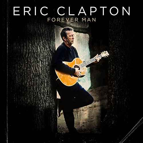 Eric Clapton-Forever Man-3CD-FLAC-2015-FORSAKEN Download