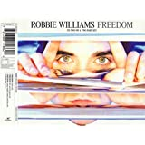 Freedom(3remix)par Robbie Williams