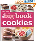 Betty Crocker The Big Book of Cookies (Betty Crocker Big Book)