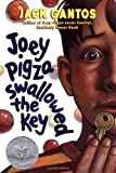 Joey Pigza Swallowed the Key (Joey Pigza Books) Reprint Edition by Gantos, Jack published by HarperCollins (2000) Paperback
