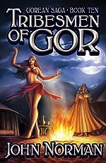 Tribesmen of Gor (Gorean Saga 10)