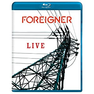 Foreigner: Live Reviews