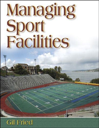 Managing Sport Facilities
