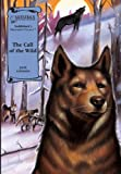 The Call of the Wild-Illustrated Classics-Read Along (Saddlebacks Illustrated Classics)
