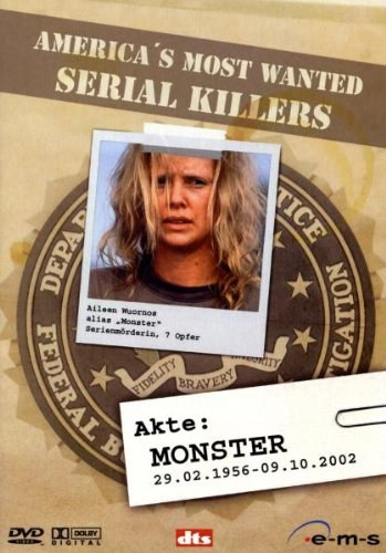 America's Most Wanted Serial Killers - Akte: Monster